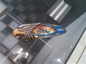FRANKLIN MINT Display Knife HARLEY DAVIDSON KNIFE